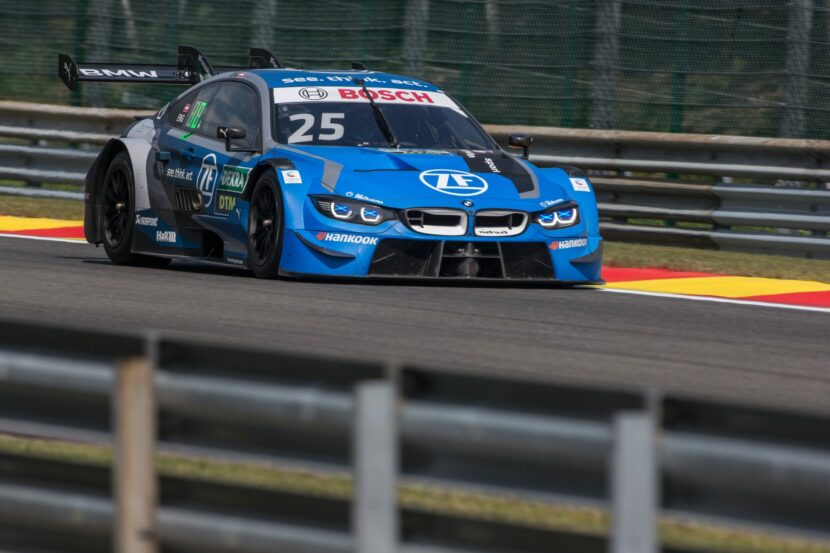 bmw Spa Francorchamps dtm 01 830x553