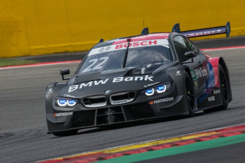 bmw Spa Francorchamps dtm 2020 01 830x553