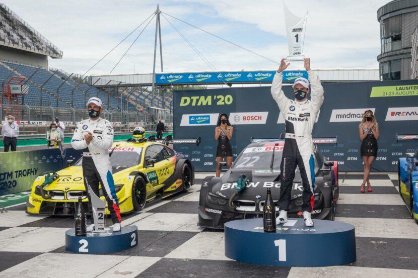 bmw dtm win Lausitzring 01 830x553