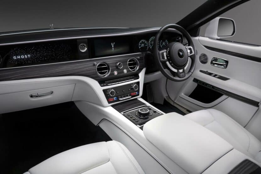 new 2021 rolls royce ghost 14 830x553