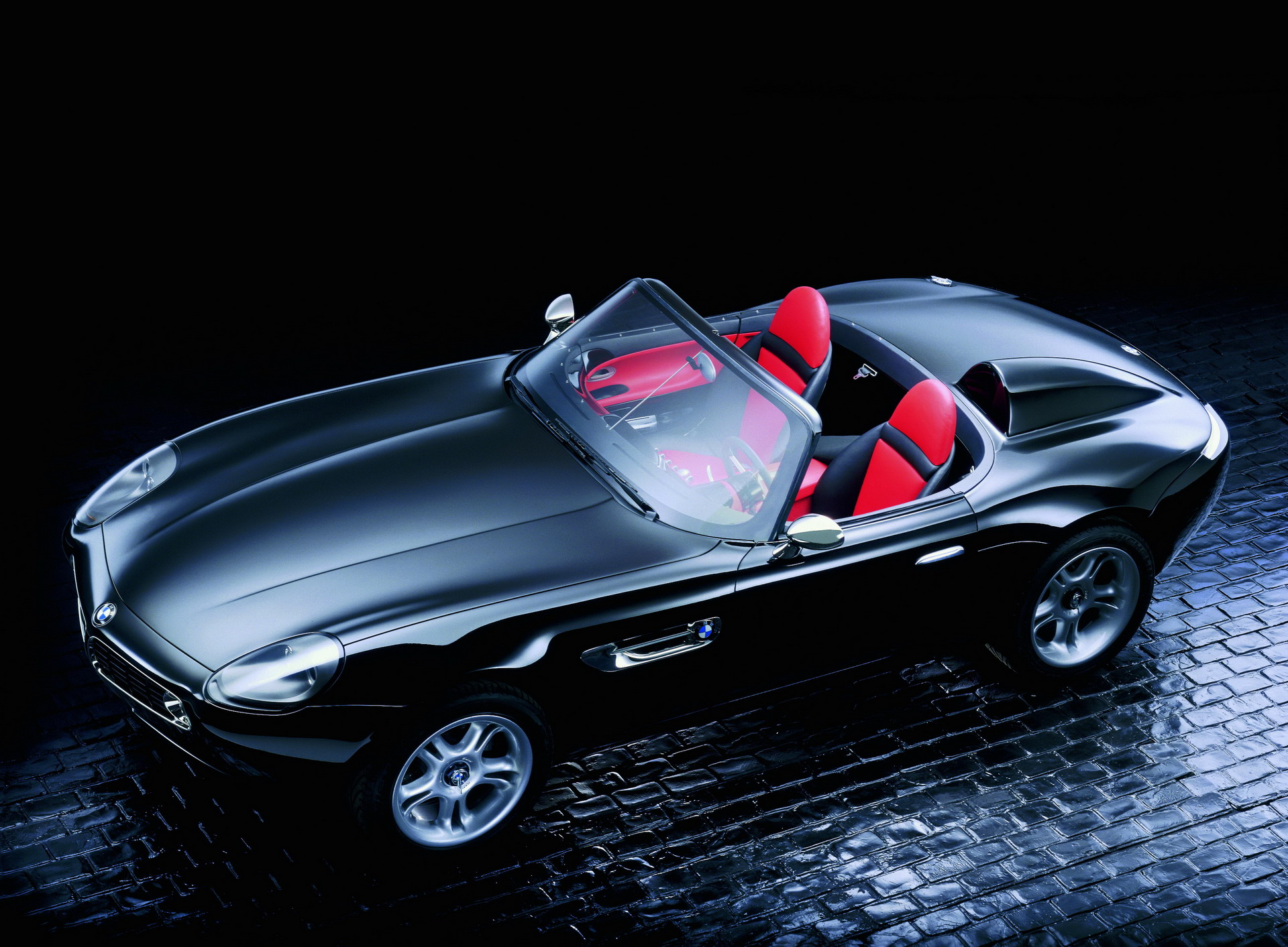 20 years of BMW Z8 1