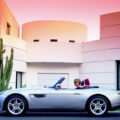20 years of BMW Z8 5 120x120