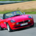 20 years of BMW Z8 8 120x120