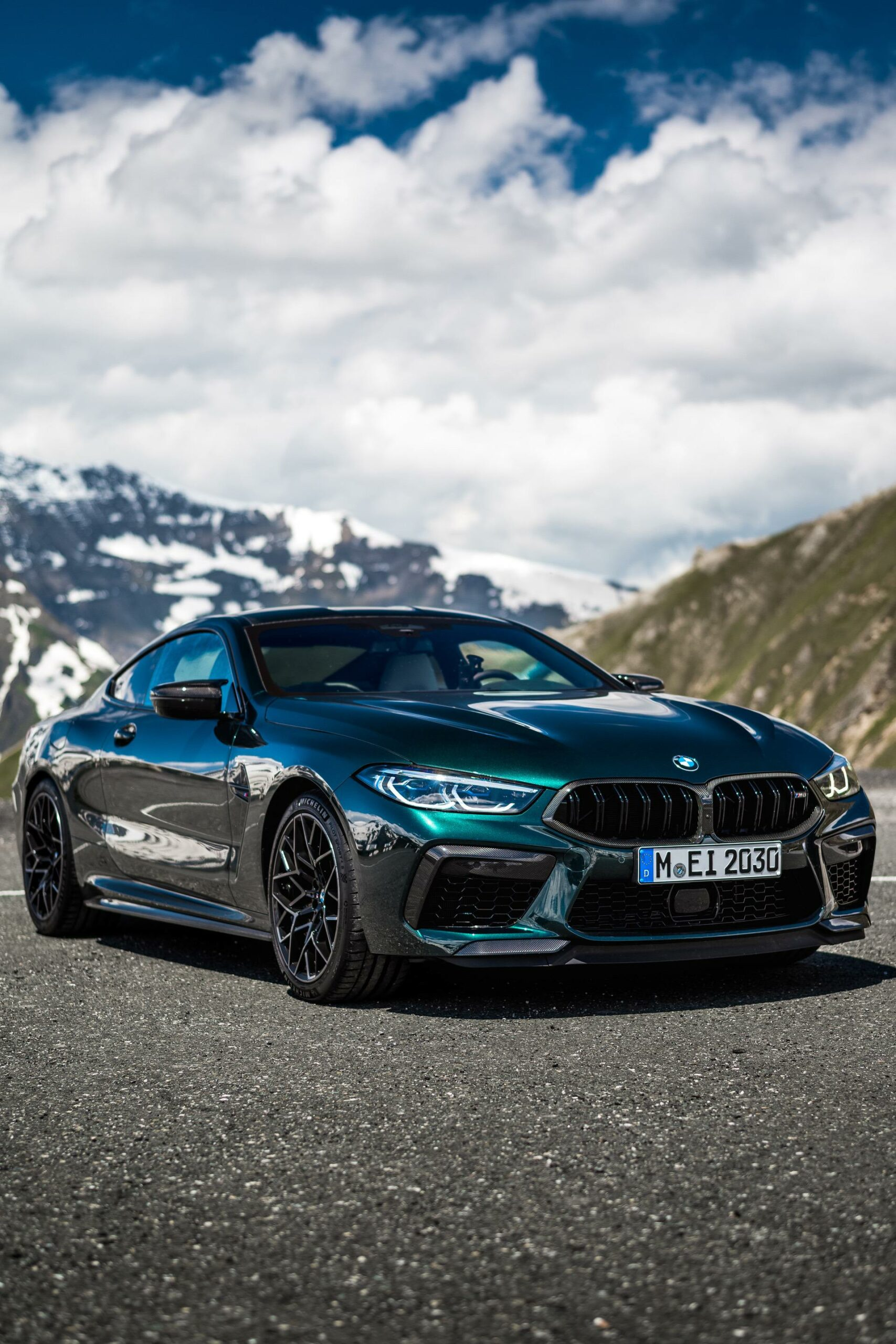 2020 bmw m8 competition review 16 scaled