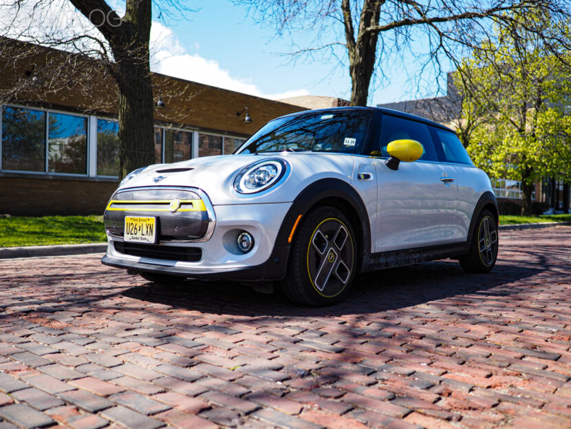 2020 mini cooper se electric 17 830x623