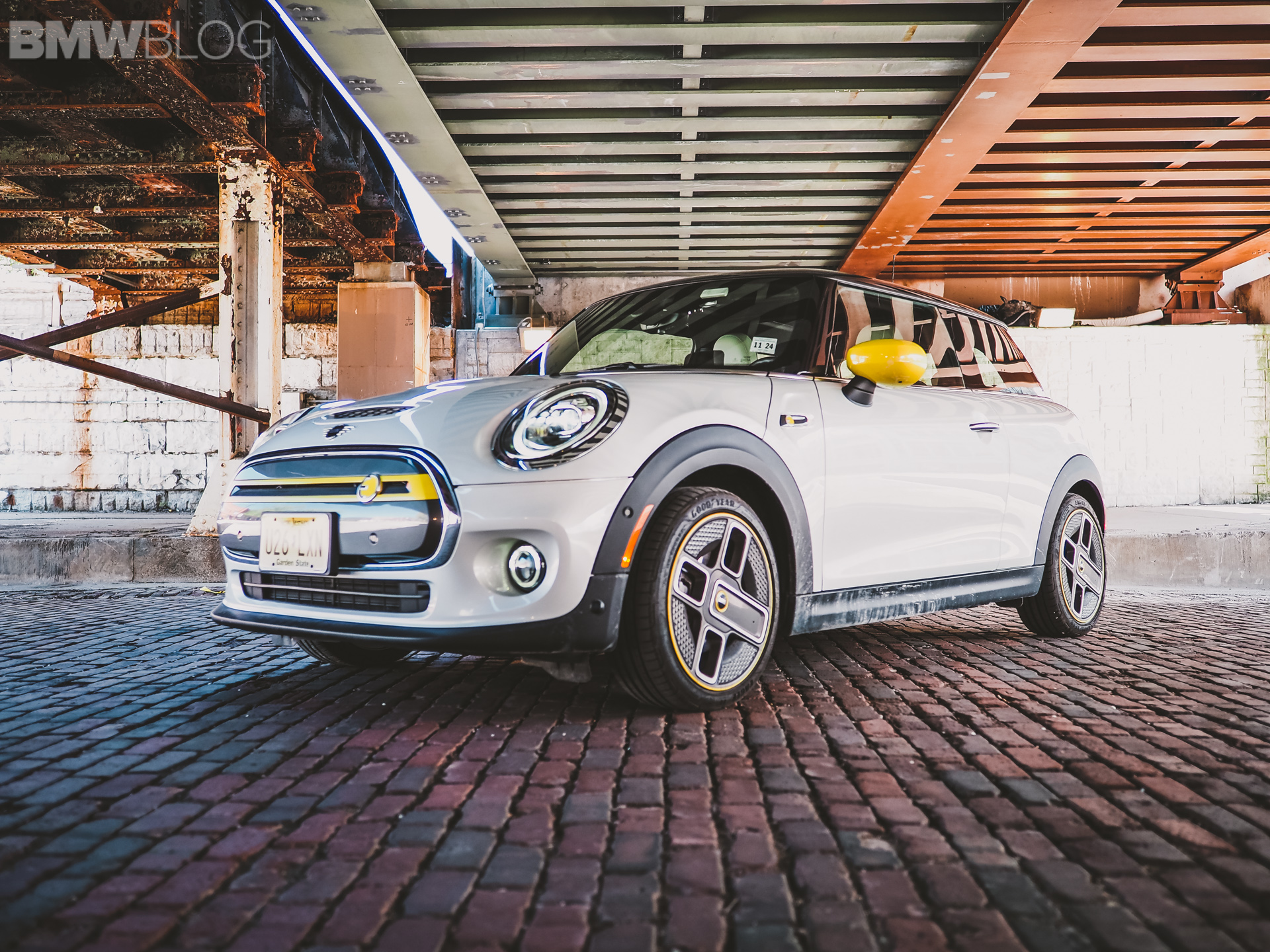 2020 mini cooper se electric 31