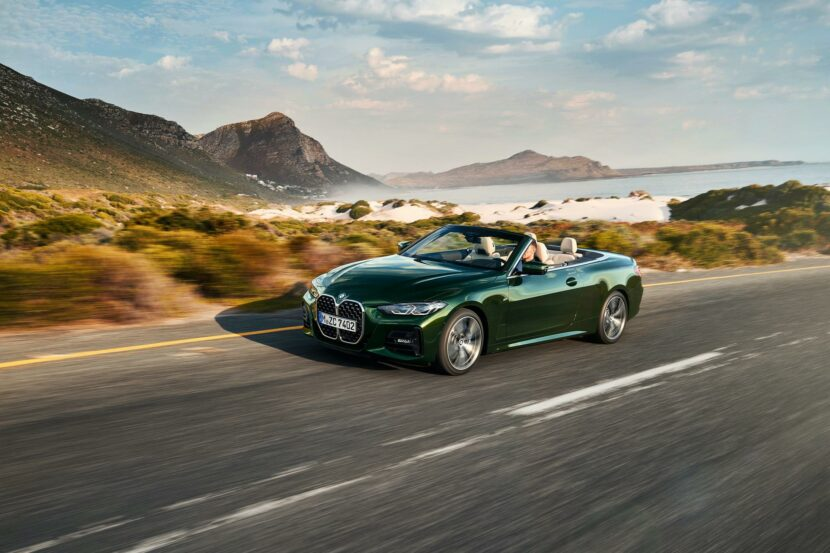 2021 bmw 4 series convertible 16 830x553