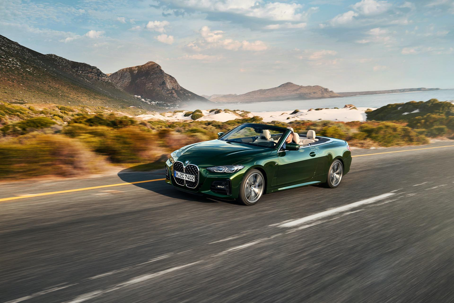 2021 bmw 4 series convertible 16