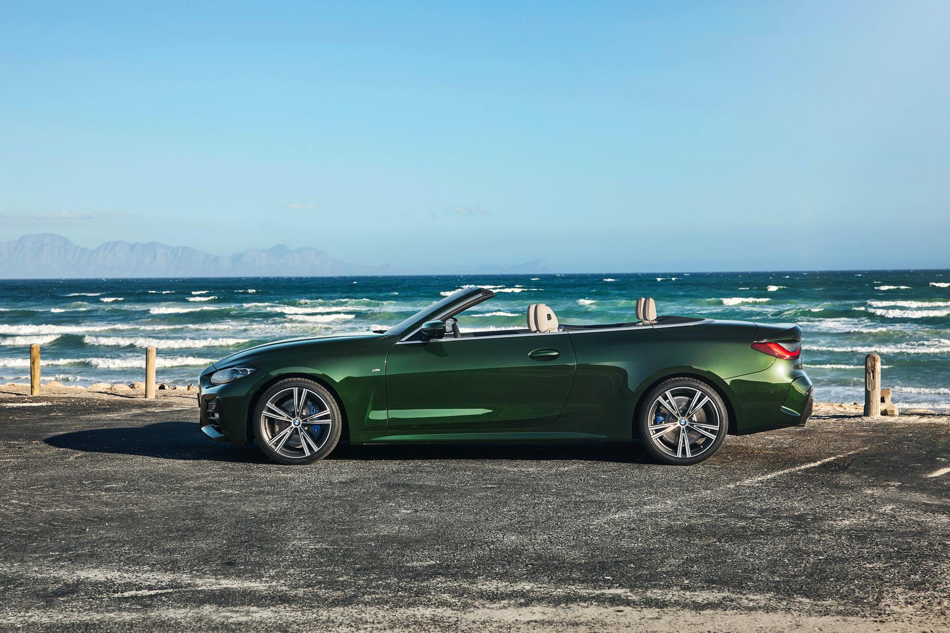 2021 bmw 4 series convertible 41