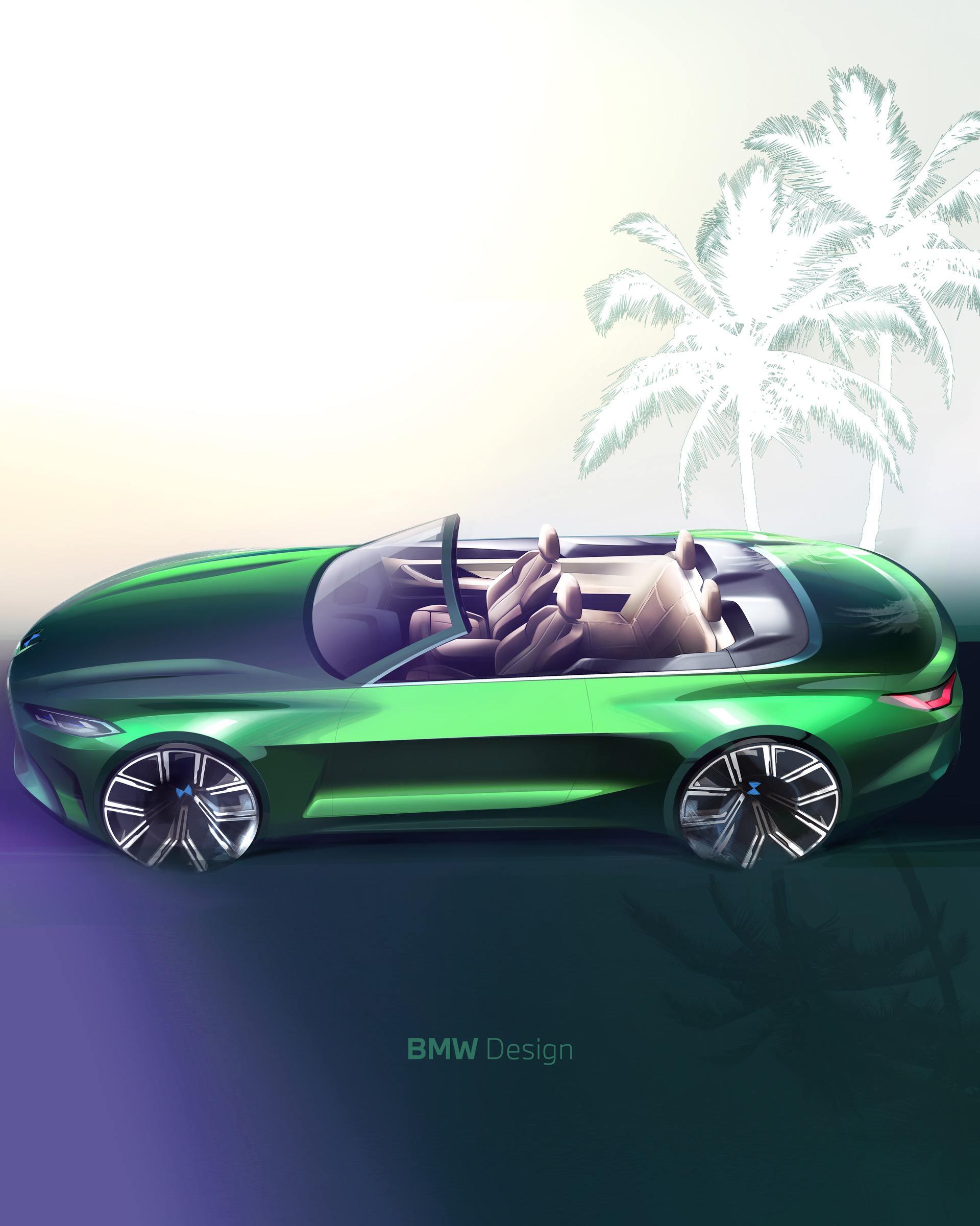 2021 bmw 4 series convertible design 02
