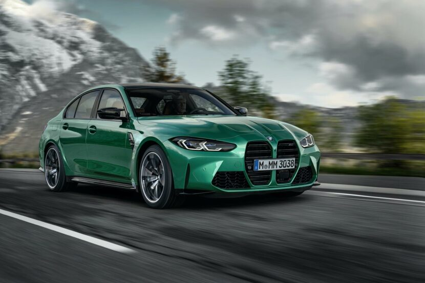 2021 bmw m3 competition exterior 12 830x553