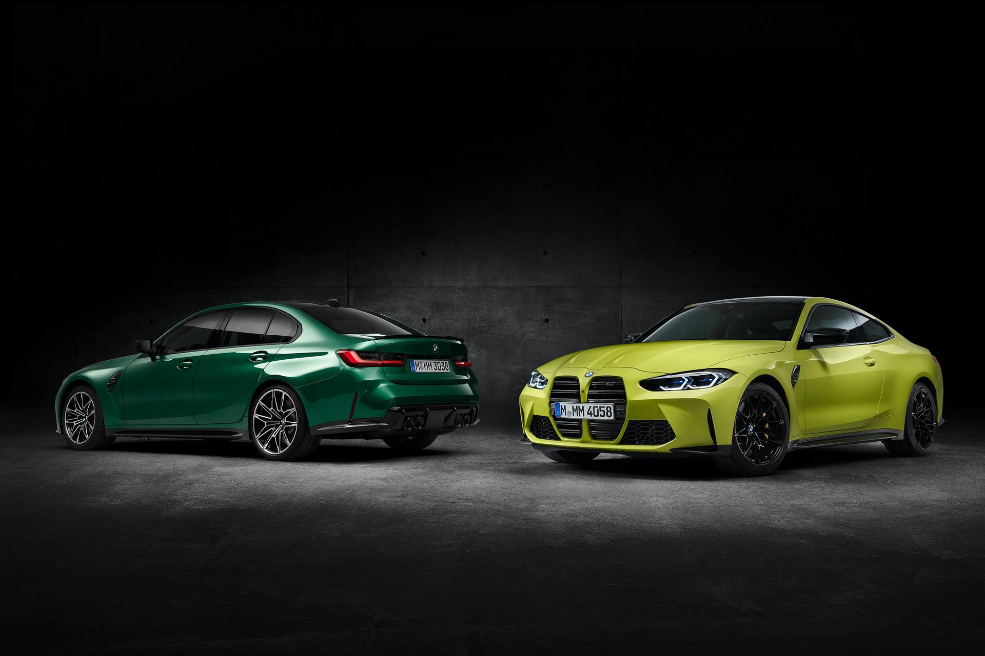 2021 bmw m3 competition exterior 25