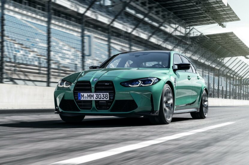 2021 bmw m3 competition race track 05 830x553