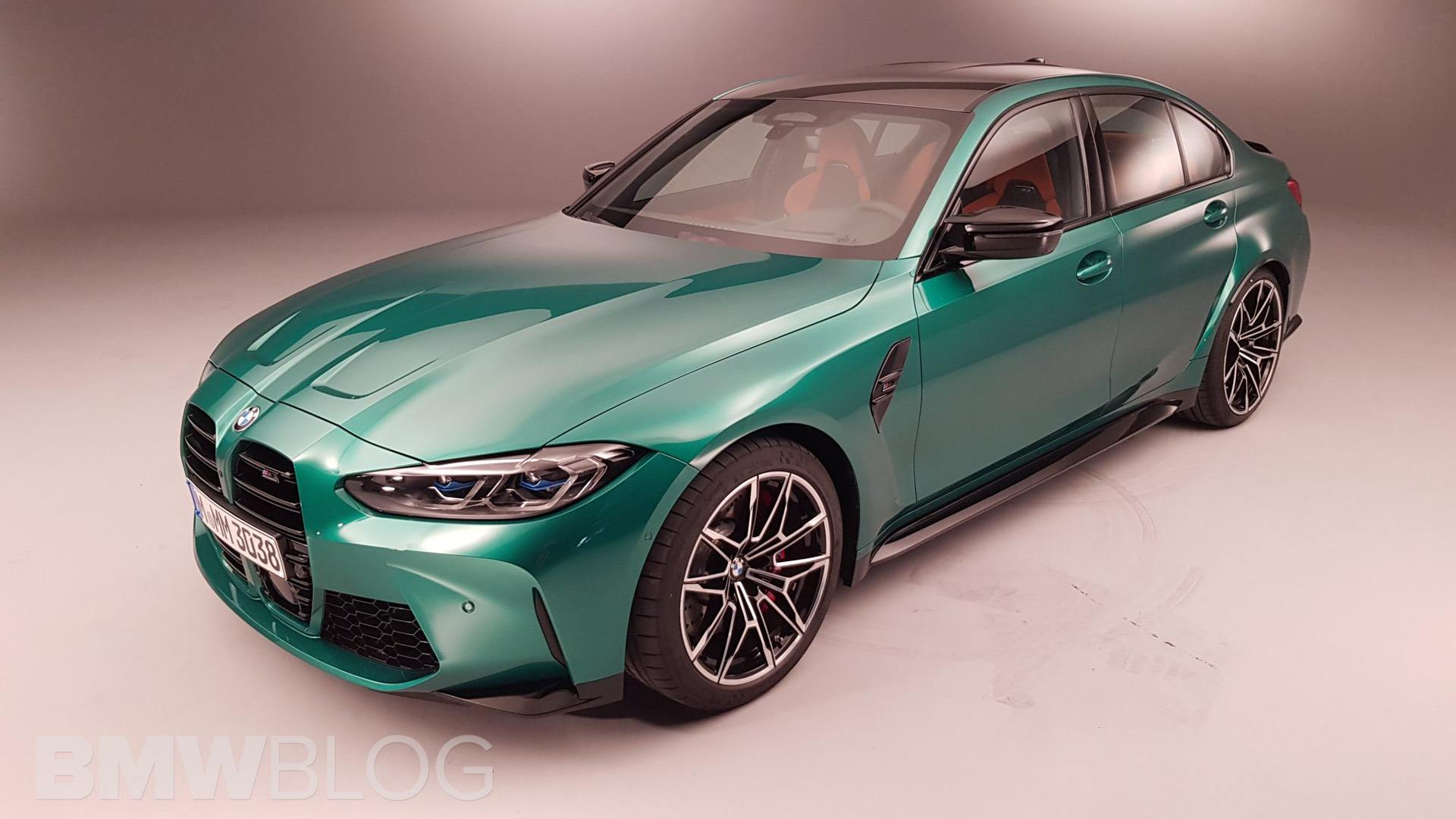 Top 20 Things To Know About The New Bmw G80 M3 And G82 M4 News Akmi