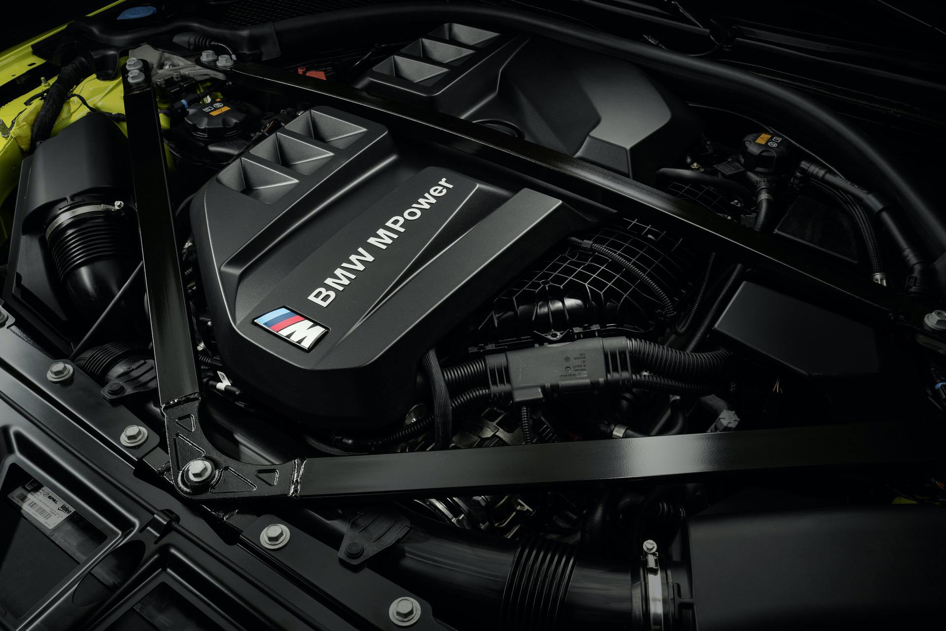2021 Bmw M3 Sedan And M4 Coupe Engine And Drivetrain Highlights