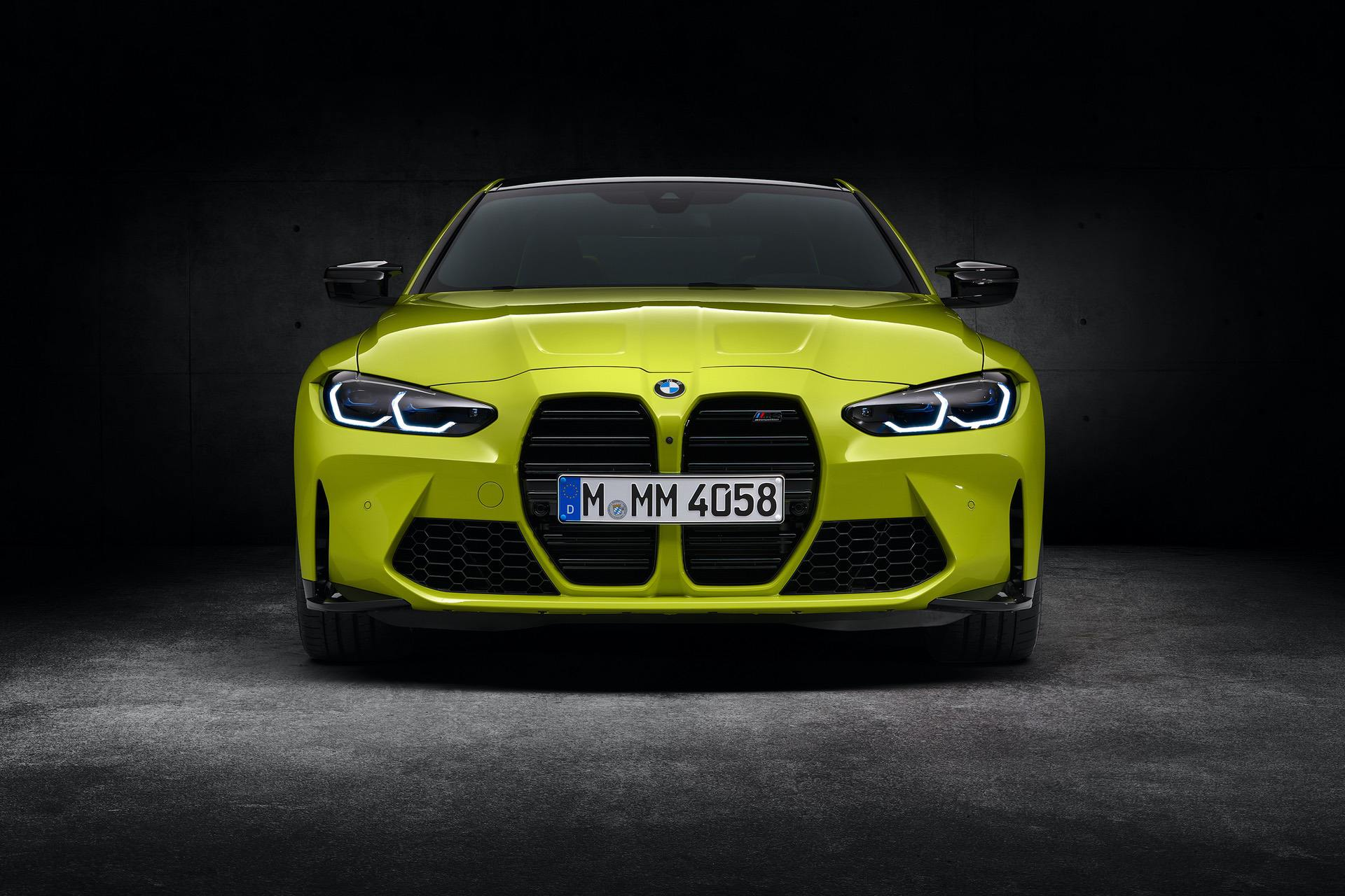 WORLD PREMIERE: The New BMW M4 Coupe (G82) – Sharper, Meaner, Faster