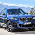 2021 bmw x3 facelift rendering 120x120