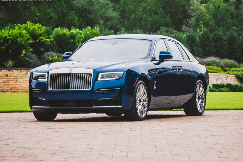 2021 rolls royce ghost 3 830x553