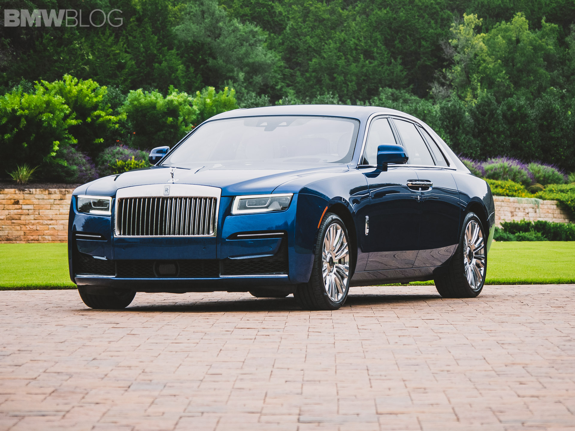 2021 rolls royce ghost 3