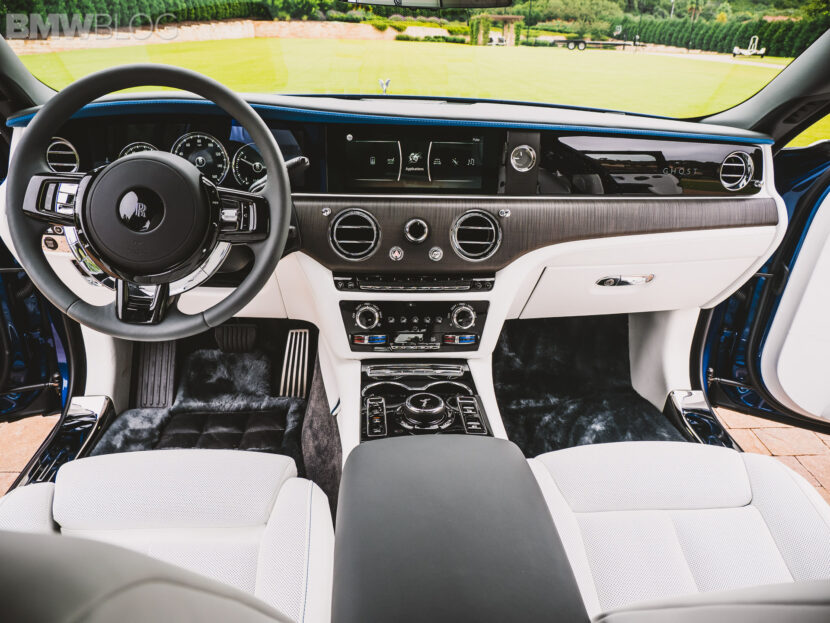 2021 rolls royce ghost 46 830x623