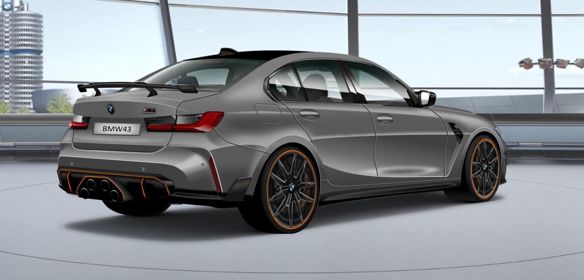 2025 BMW M4 CSL 00