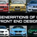 6 Generations M3 Front End Design 00 120x120