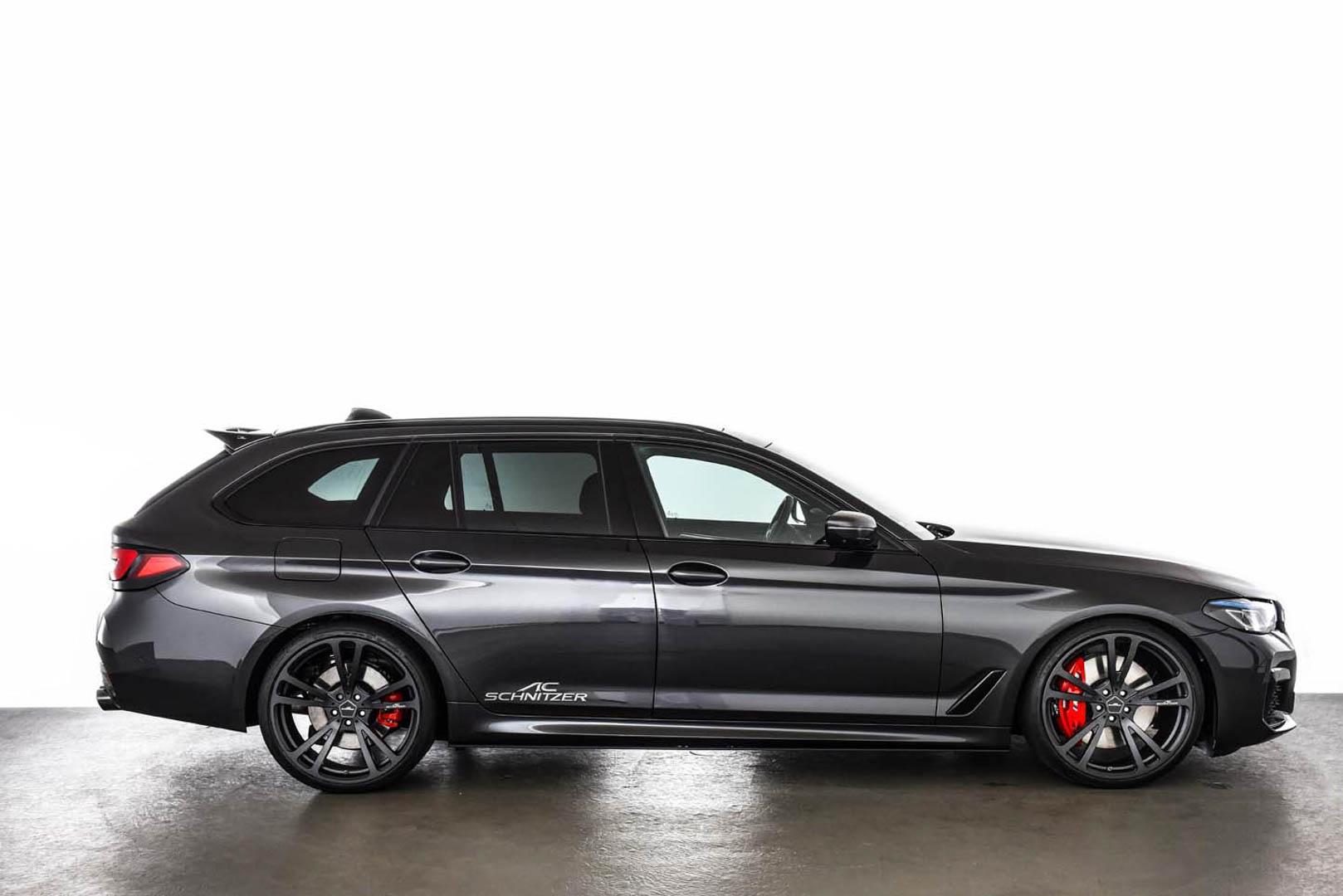 Ac Schnitzer BMW 5 Series 10