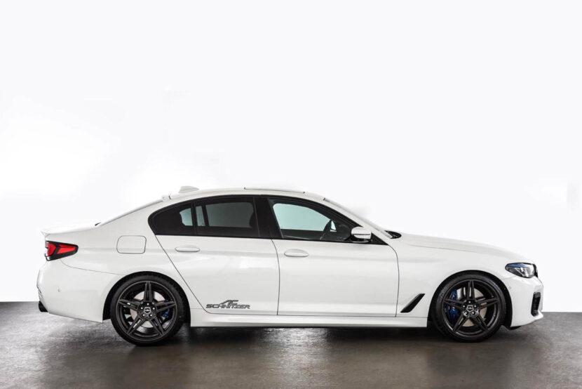 Ac Schnitzer BMW 5 Series 13 830x554
