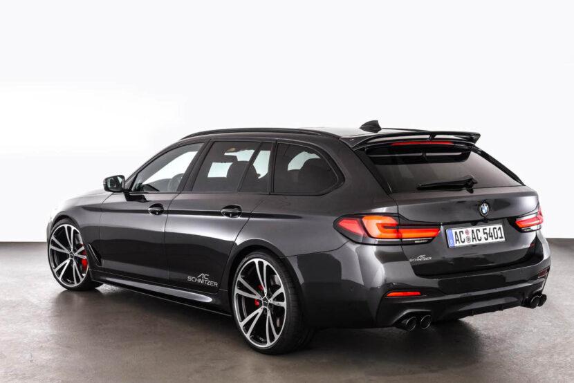 Ac Schnitzer BMW 5 Series 3 830x554