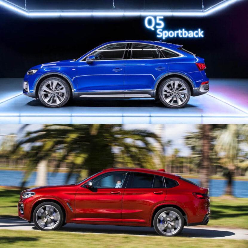 Audi Q5 Sportback coimpare 3 830x830
