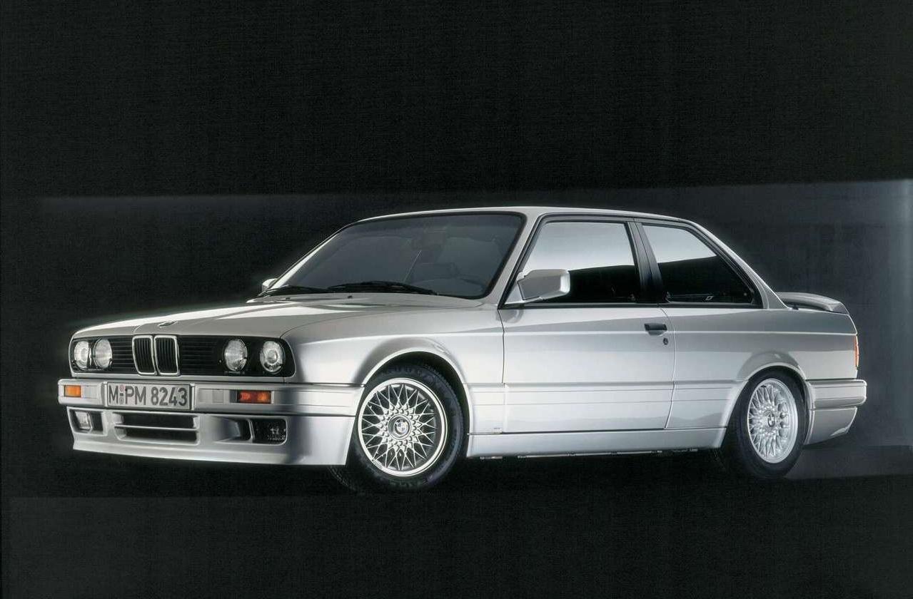 BMW 325i 1987 1280 01