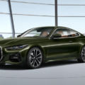 BMW 4 Series Coupe G22 featured in San Remo Green metallic 1 120x120