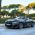 BMW 8 Series Convertible Autumn 2020 Update 120x120
