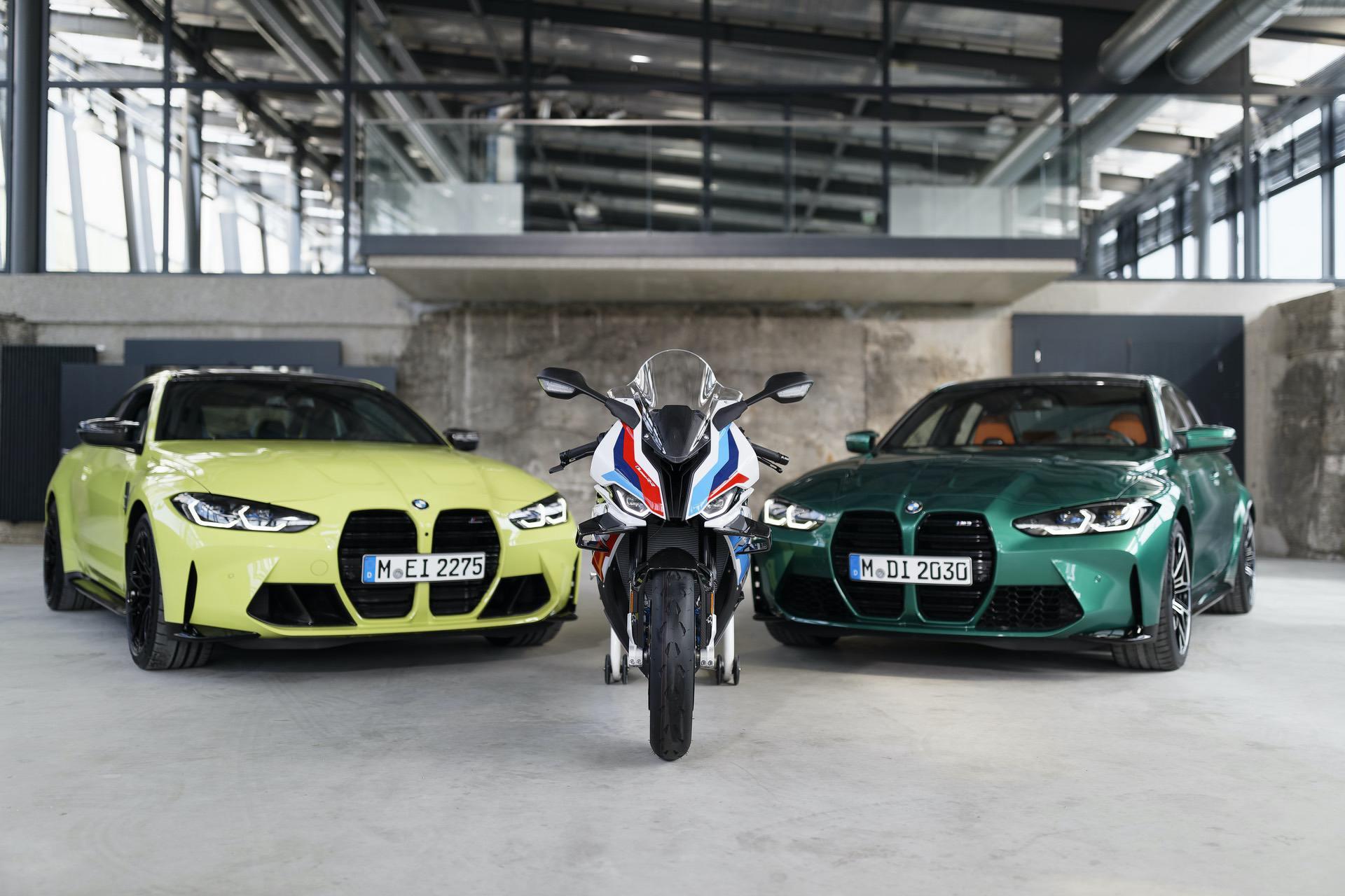BMW M 1000 RR 33