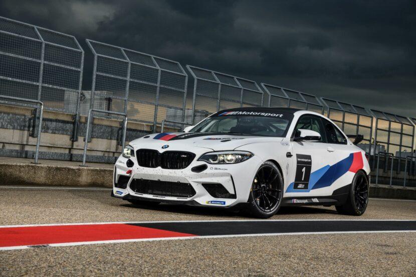 BMW M2 CS Racing 25 830x553
