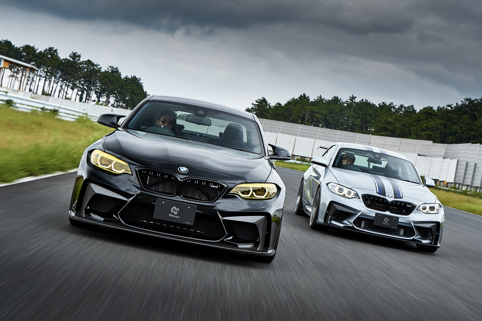 BMW M2 Competition 3D Design 16 of 22