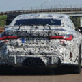 BMW M4 CSL Spy Photos 1 120x120
