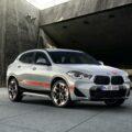 BMW X2 M Mesh Edition 43 120x120