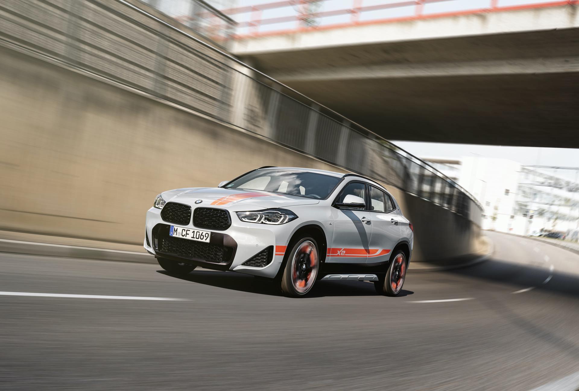 BMW X2 M Mesh Edition 44