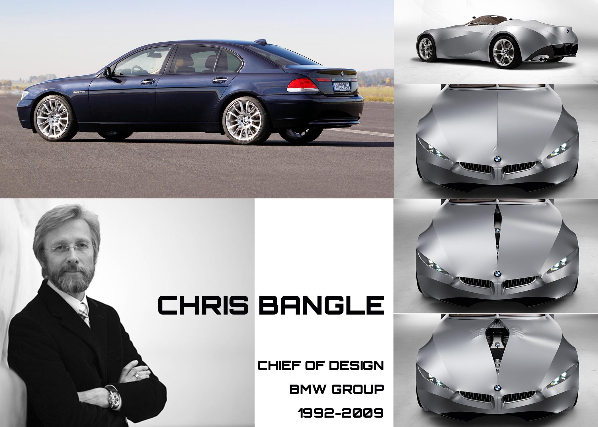 ChrisBangle