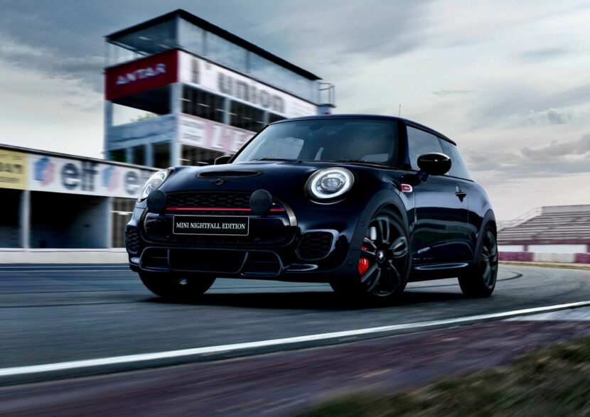 MINI JCW Nightfall 1 830x587