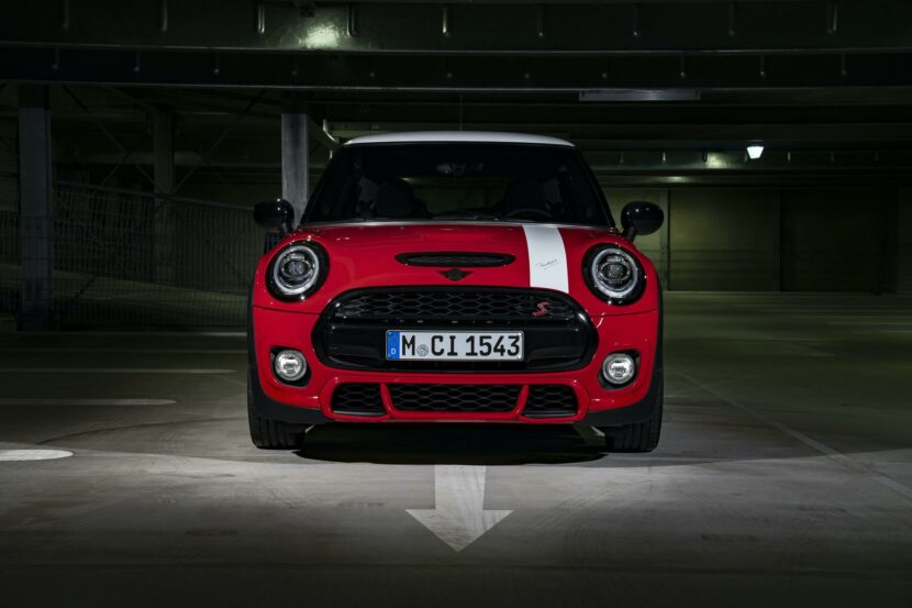 MINI Paddy Hopkirk Edition 07 830x553