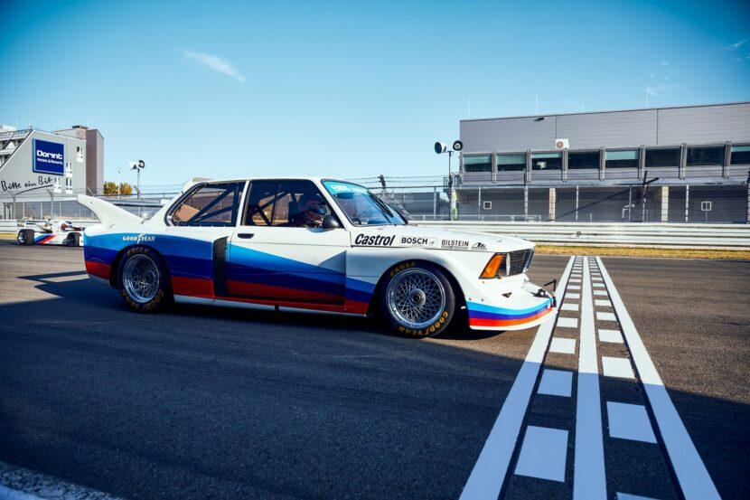 Marc surer vs BMW Junior Team 3 830x553