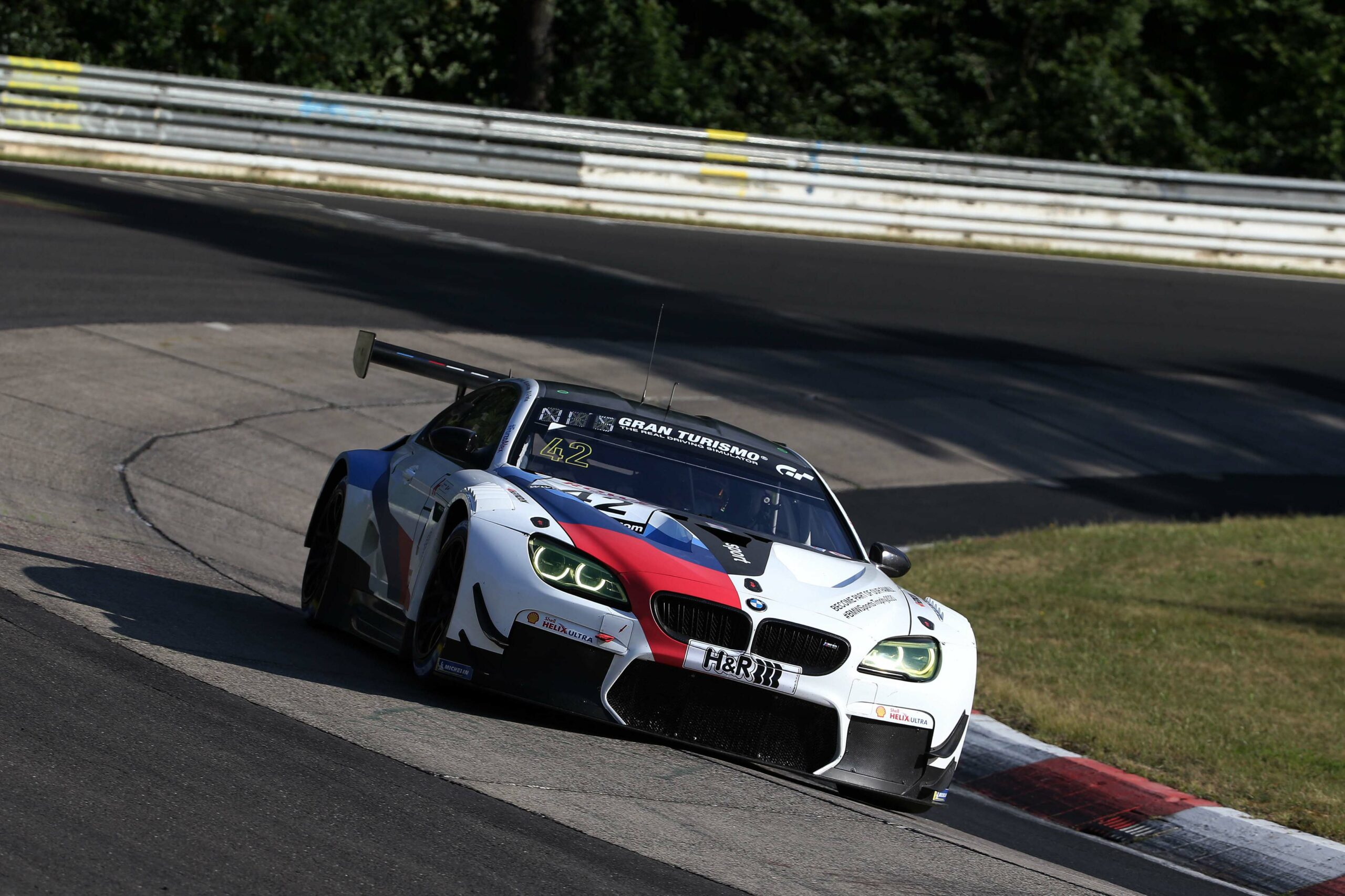 BMW not sure if will compete in the 2021 DTM championship