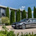 The new BMW 530e xDrive Touring G31 LCI 120x120