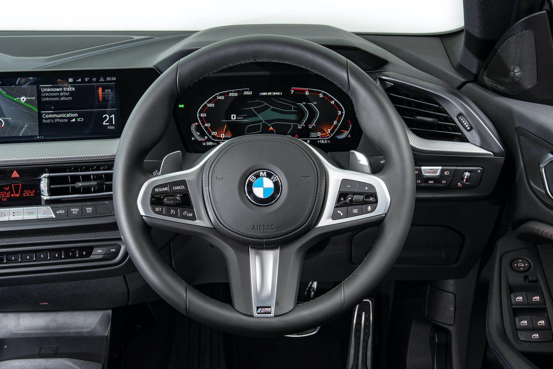 The new BMW 2 Series Gran Coupe launches in South Africa