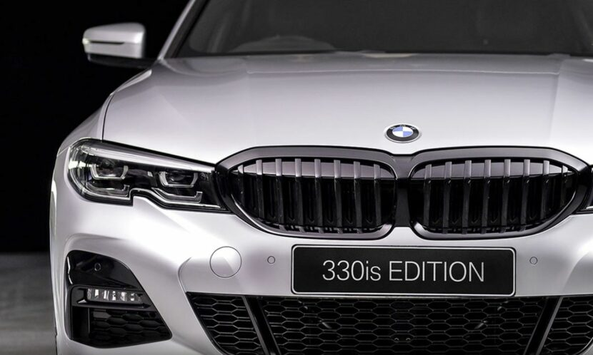 bmw 330is edition 830x498