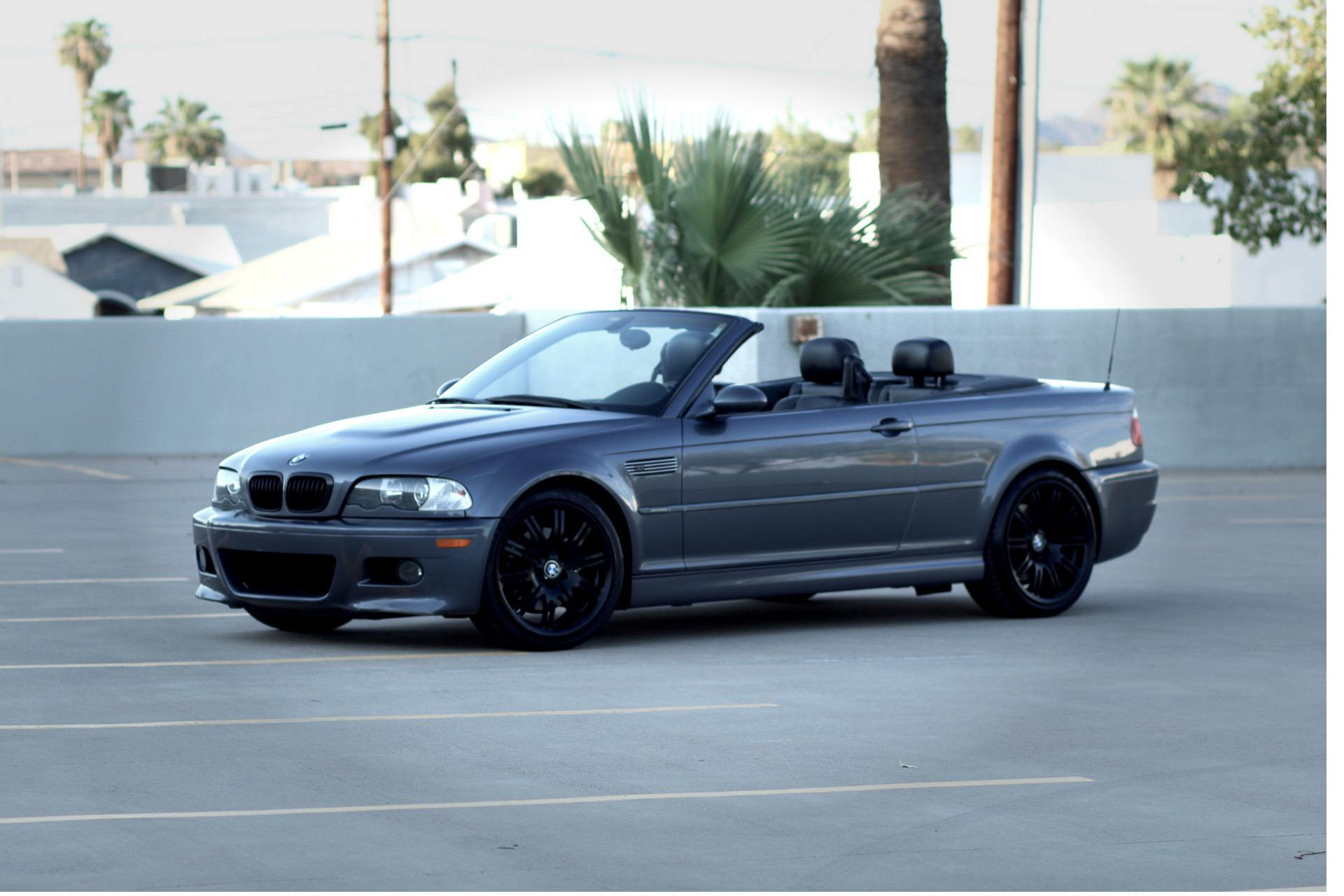 Video What S More Fun E46 Bmw M3 Or A Mazda Mx 5