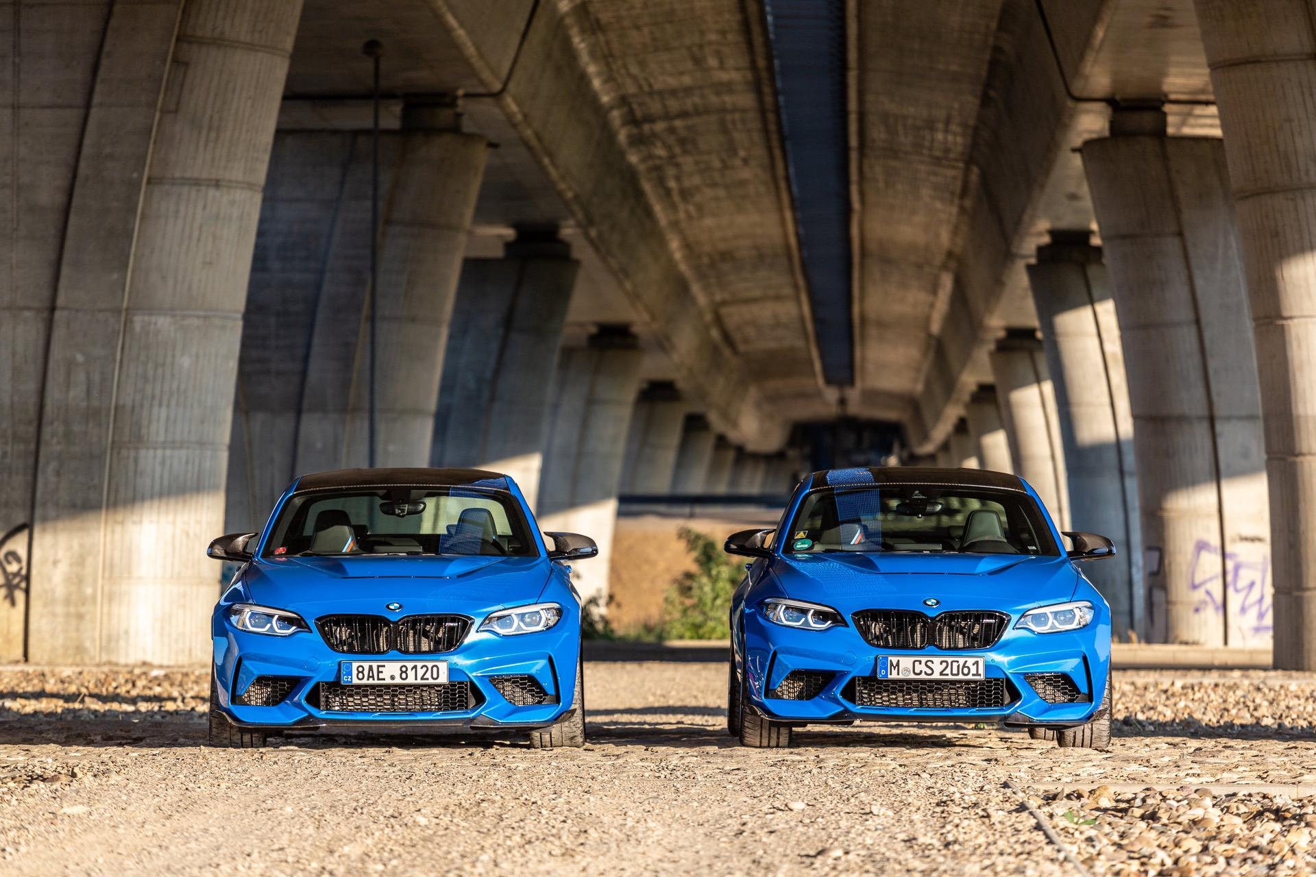 bmw m2 cs photography 13