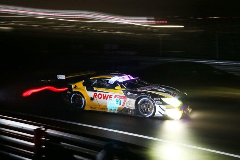 bmw m6 gt3 nurburgring 24 hours 01 830x553